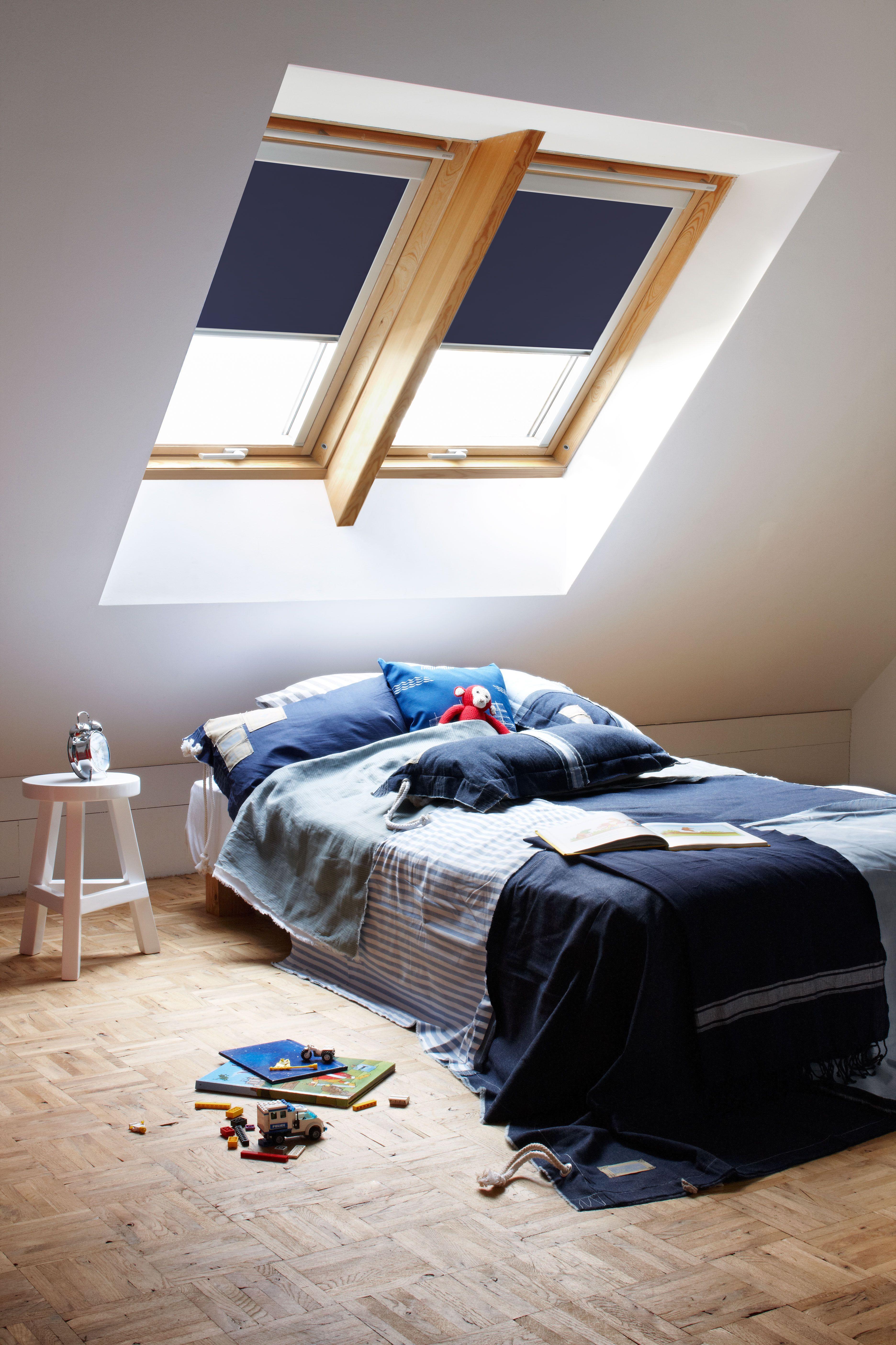 store enrouleur occultant pour v lux par store. Black Bedroom Furniture Sets. Home Design Ideas