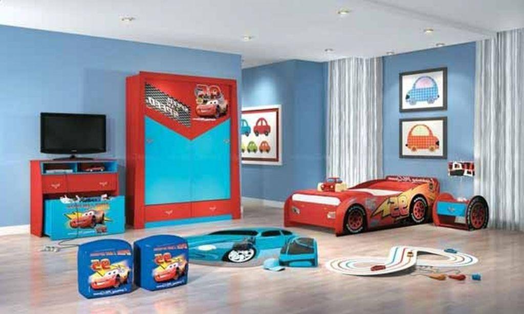 nice boy bedroom ideas small rooms - The Latest Minimalist Simple