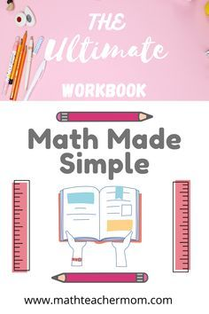 Math Made Simple: A Conceptual Approach to Making