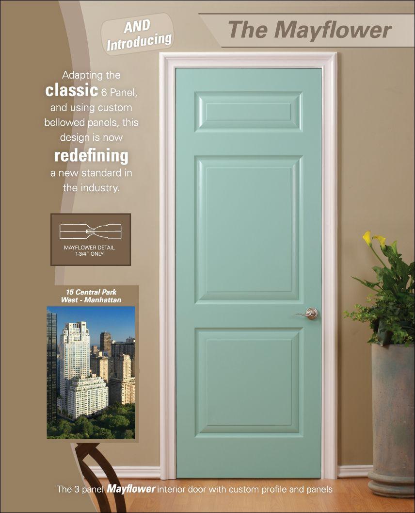 Supa Doors | The Mayflower Door & Supa Doors | The Mayflower Door | Supa Door | Pinterest