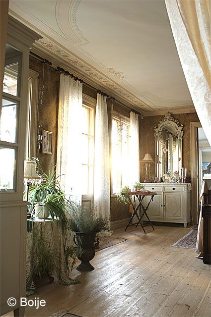 The Secret Garden  Älskade rum - inredning  f47385a6b3750