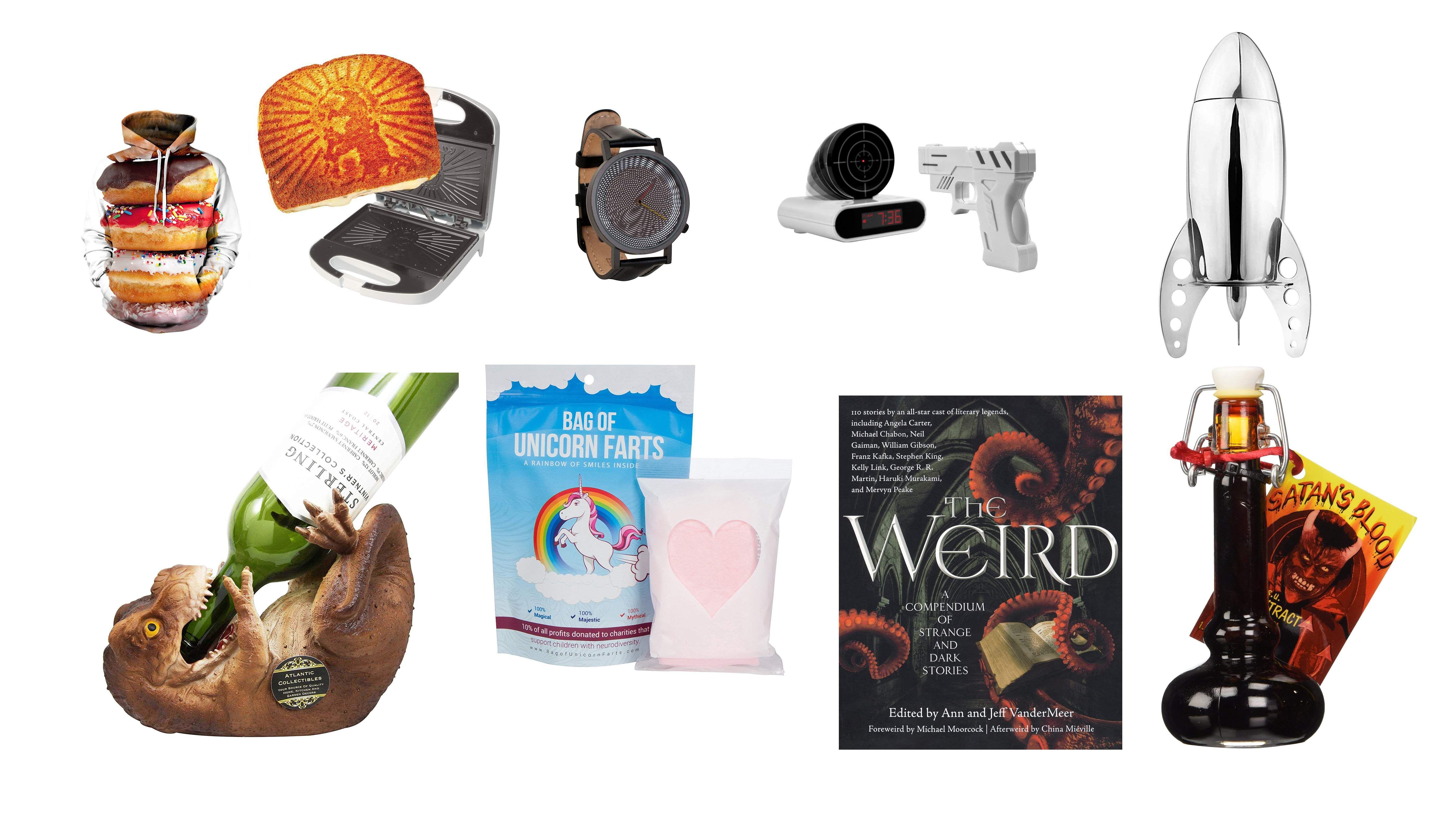 unusual gifts, unusual gift ideas, unusual gifts for women, unusual ...