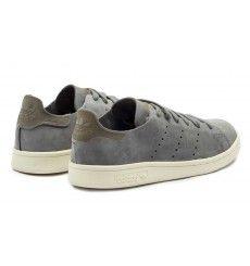 adidas stan smith mujer gris
