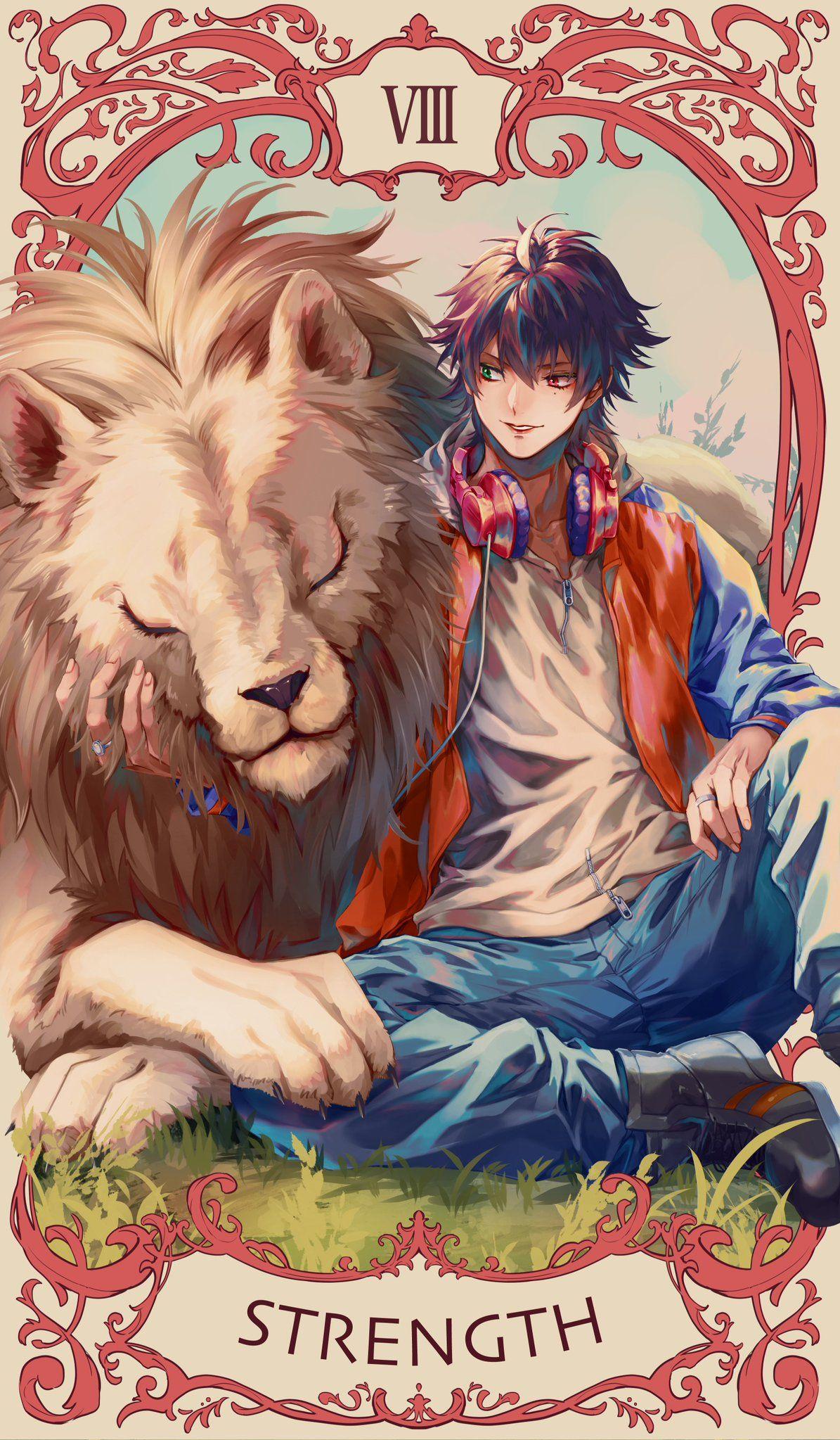 ちほ🍻3/8コ46b on in 2020 Anime summer, Anime, Anime guys