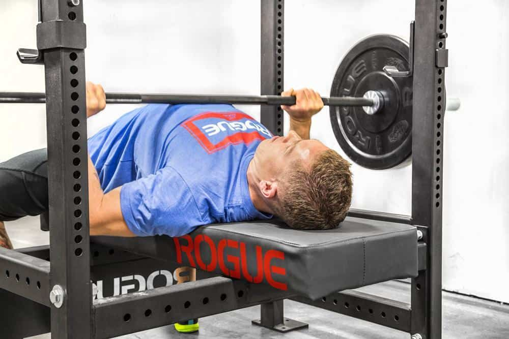 Better Ways To Bench Press Find Gear To Help Push Your Bench Pr Higher Bench Press Home Gym Upper Body Strength