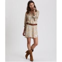 deep groove garden dress Odd MollyOdd Molly #afrikanischekleidung
