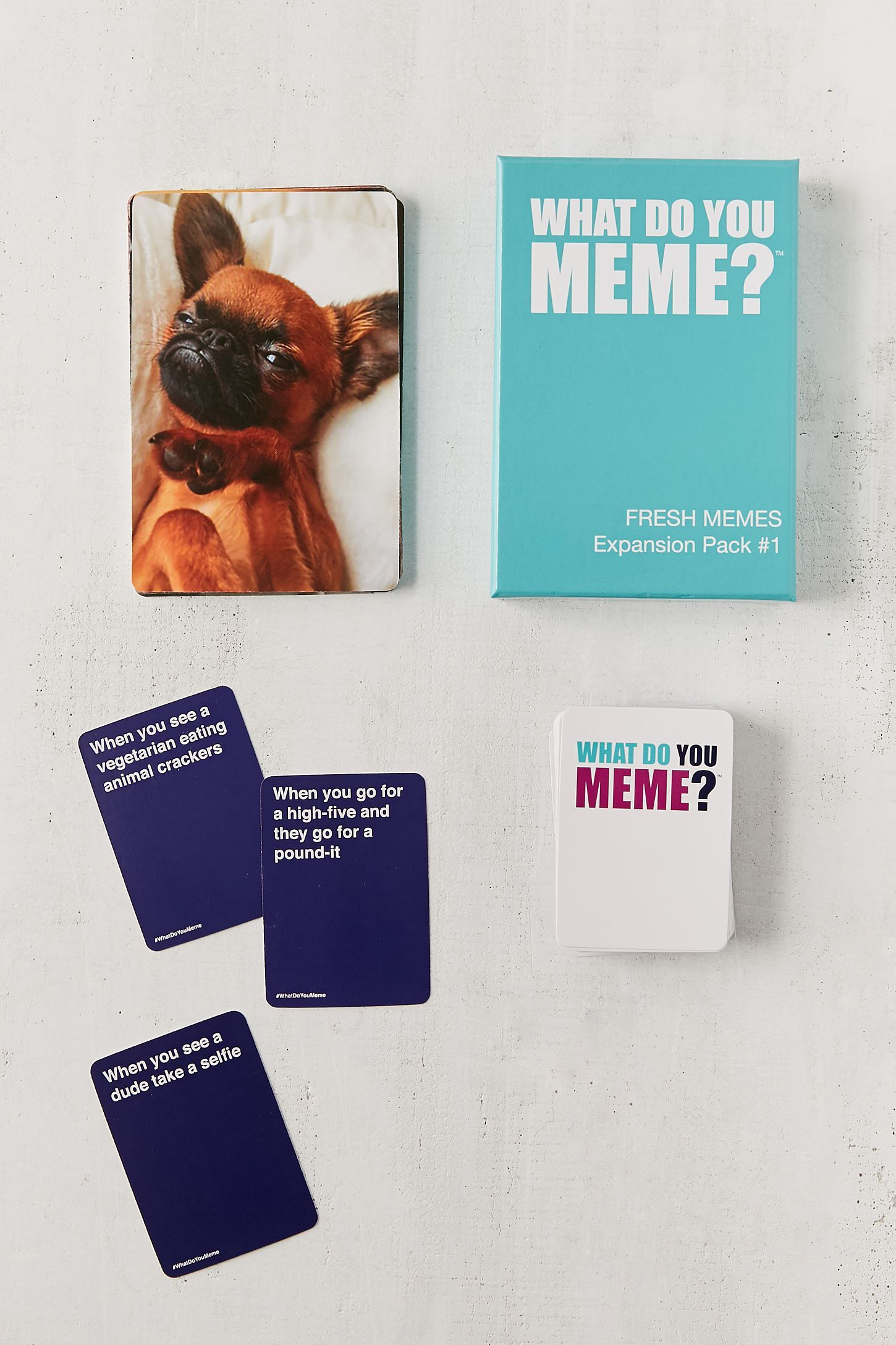 What Do You Meme Fresh Memes Expansion Pack What Do You Meme Fresh Memes Meme Gift