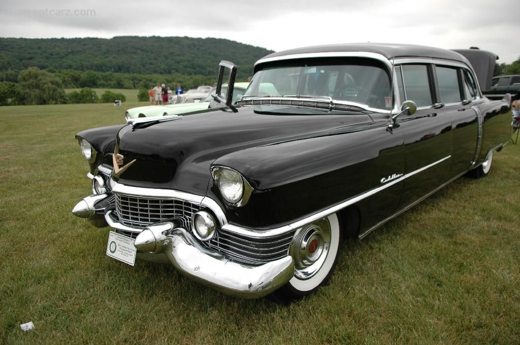 1954 cadillac | 1954 Cadillac Series 75 Imperial auction sales and