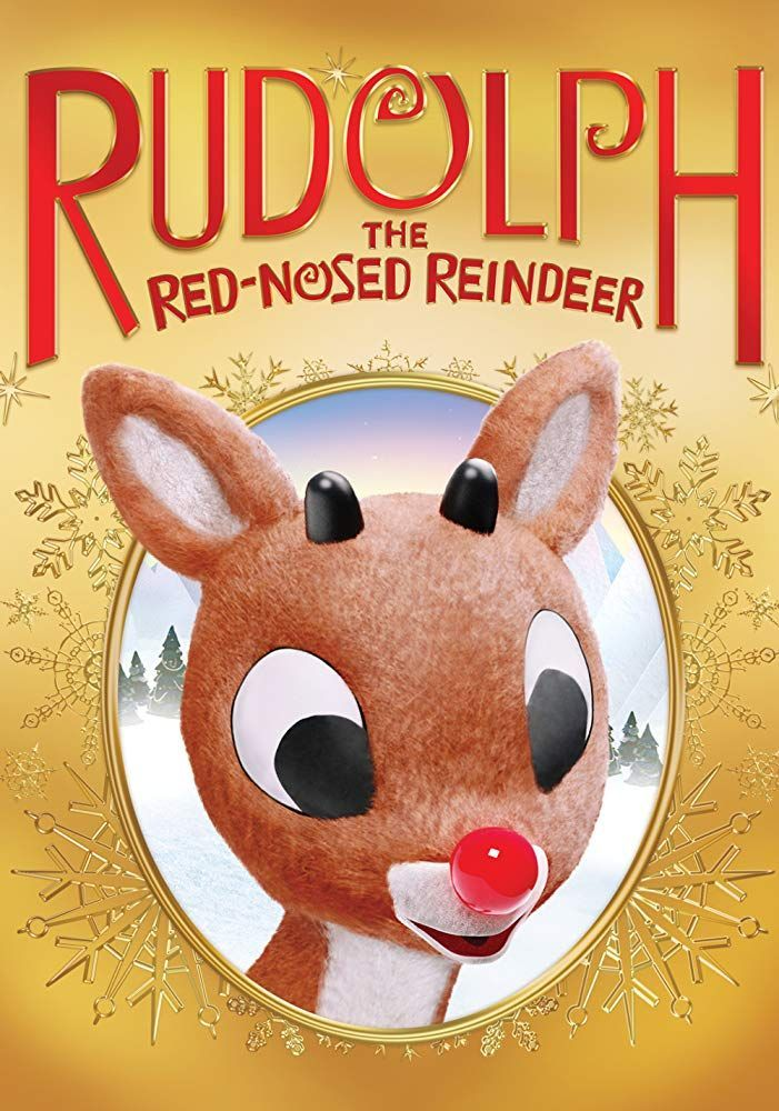 Rudolph the Red-Nosed Reindeer (1964)goodhousemag