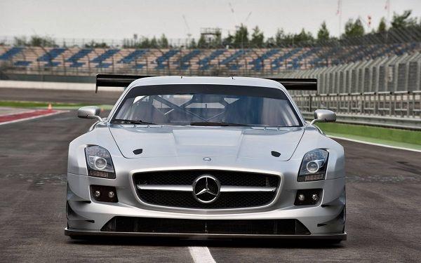 Mercedes Sls Amg Gt3 Mercedes Benz Sls Amg Mercedes Benz