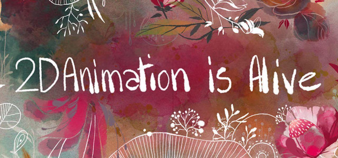 TVPaint Animation series, Animation, 2d animation software