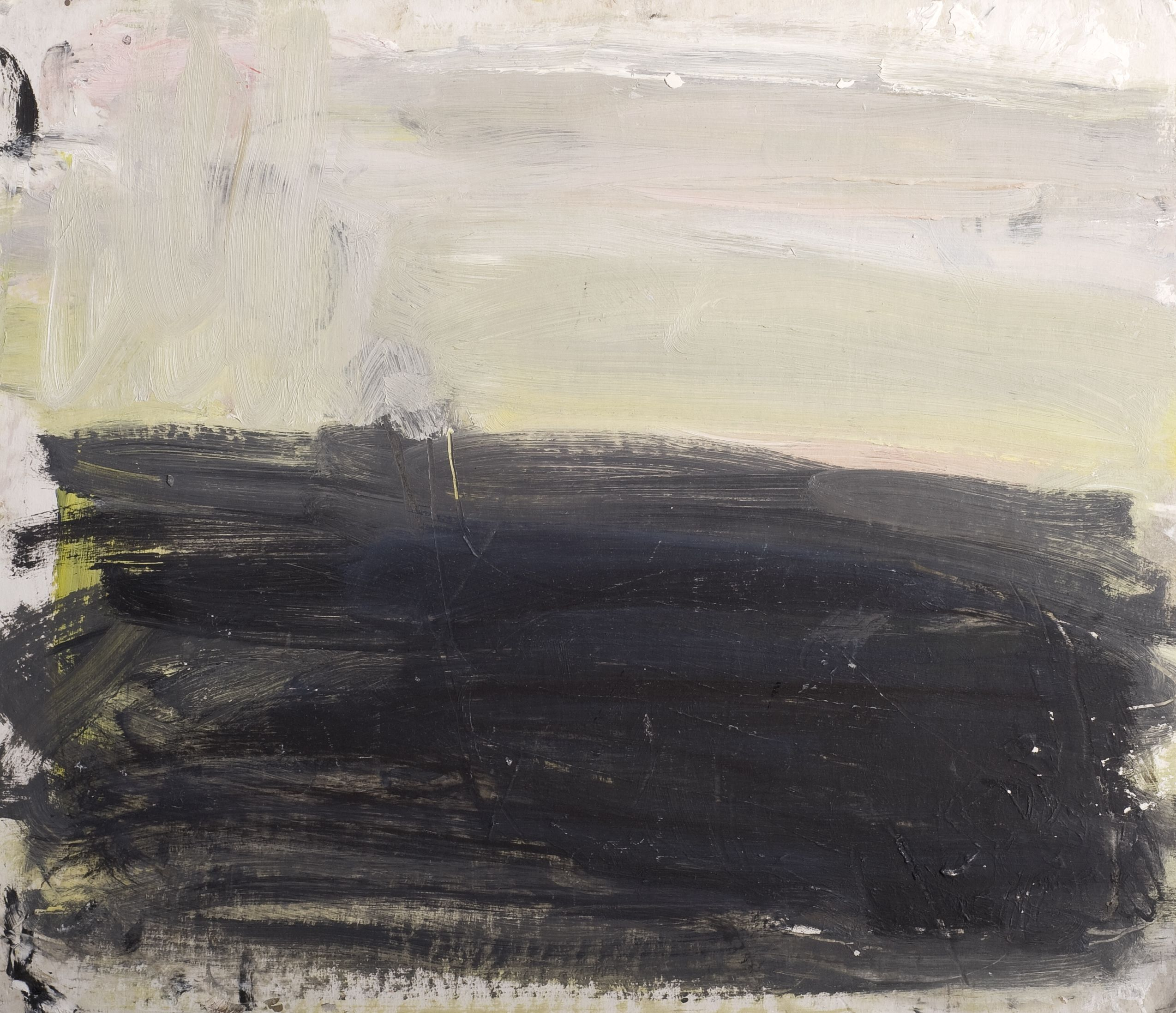 Painting, Kristin Dyb