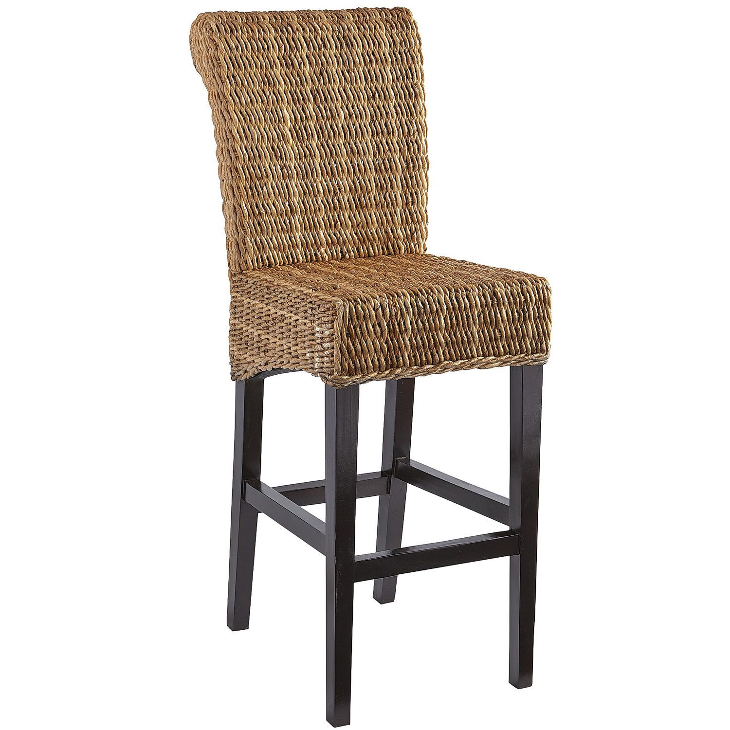 Surprising Sonita Banana Bar Counter Stools Pier 1 Imports For Cjindustries Chair Design For Home Cjindustriesco