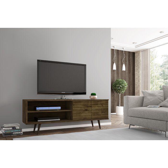 Lewis 6299 Mid Century Modern TV
