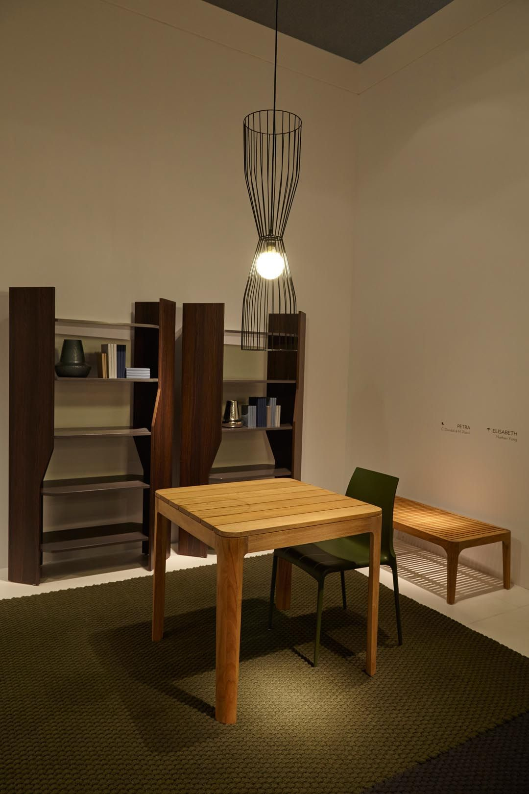 ligneroset at imm cologne 2016 imm k ln 2016 international furniture fair cologne 2016. Black Bedroom Furniture Sets. Home Design Ideas