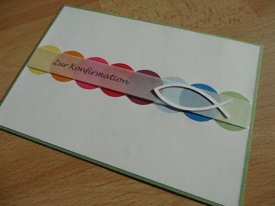~ karten zur konfirmation / kommunion ~ | taufe einladung