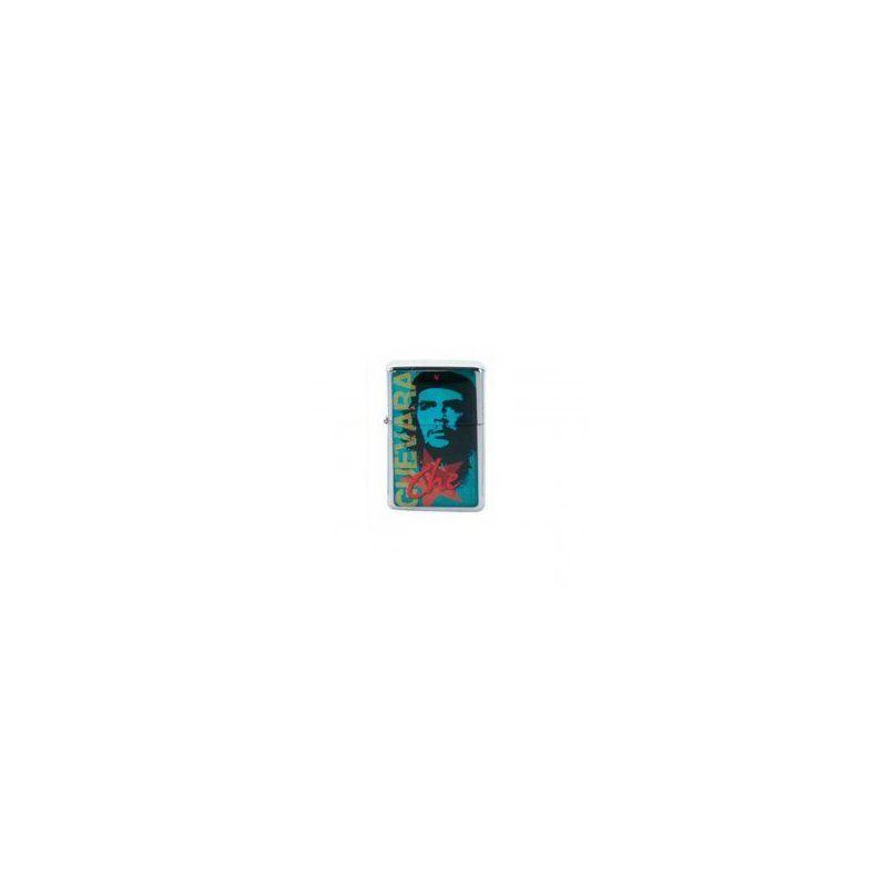 Che - Briquet Essence Dl-12 - Bleu - CHE GUEVARA #cheguevara