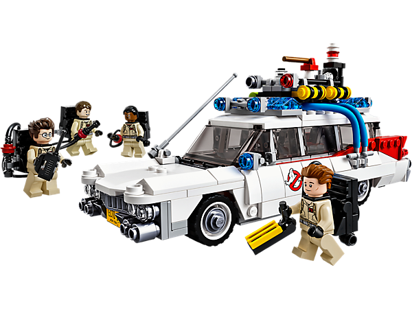 Ghostbusters coming to Lego Dimensions!  1f42ec16a8