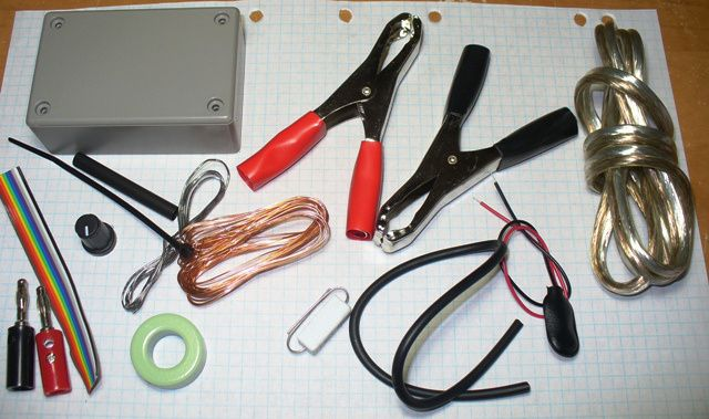 John Boxall reviews our K 2582 Clamp Meter Kit. http://www.altronics.com.au/index.asp?area=item=K2582