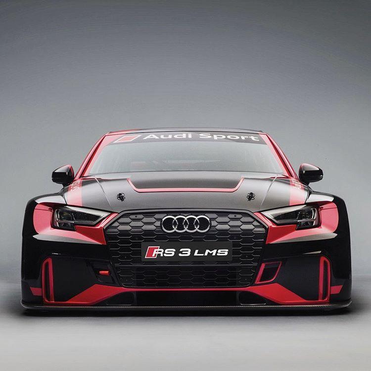 Audi Rs 3 Lms Audi Rs3 Audi Rs Audi Cars