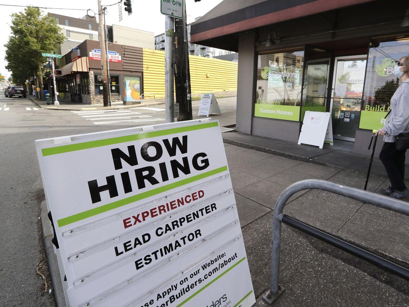 1.5 million more laidoff workers seek unemployment