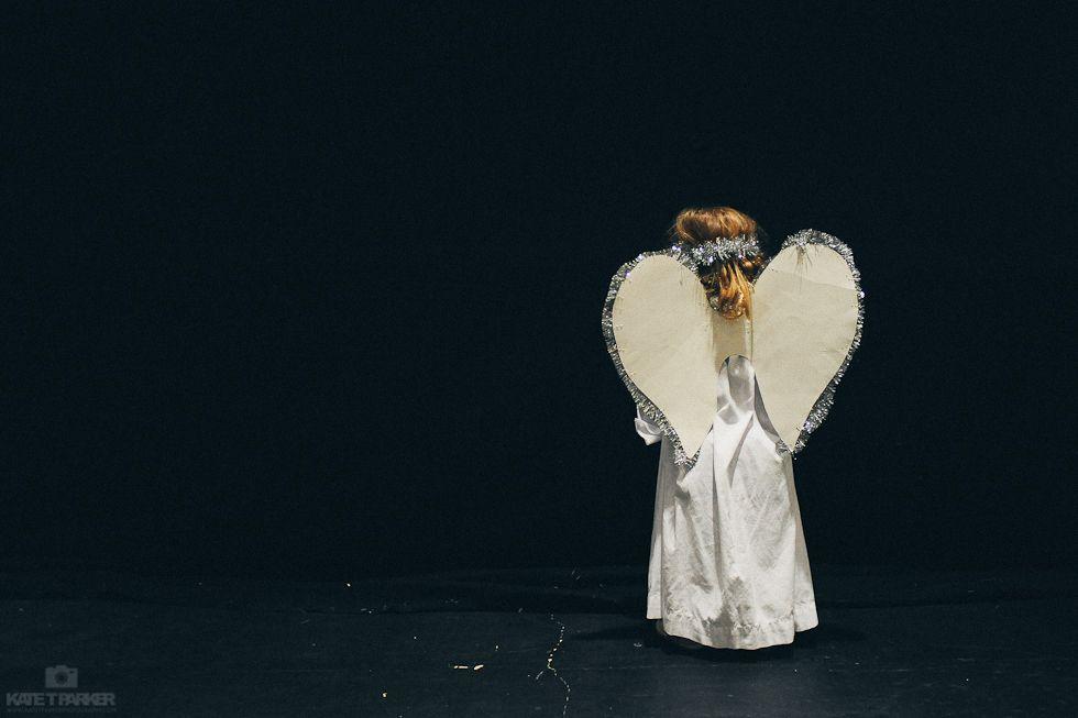 my last preschool angel.   CMpro Daily Project