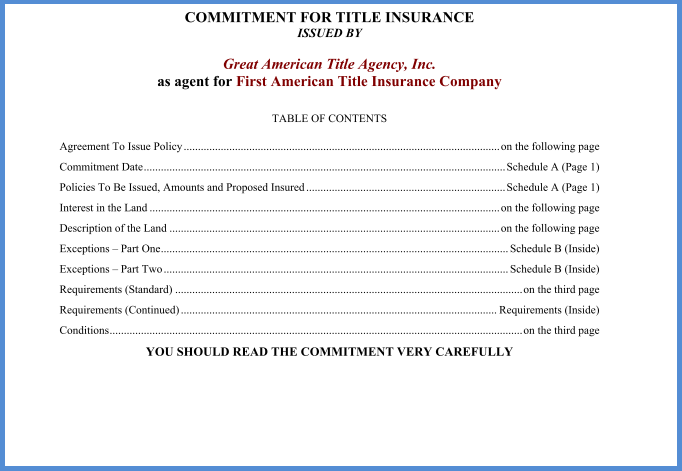 Wondering Whether You Need Title Insurance The Insurance Cover Protects The Owner S Rights Against Possible Claims