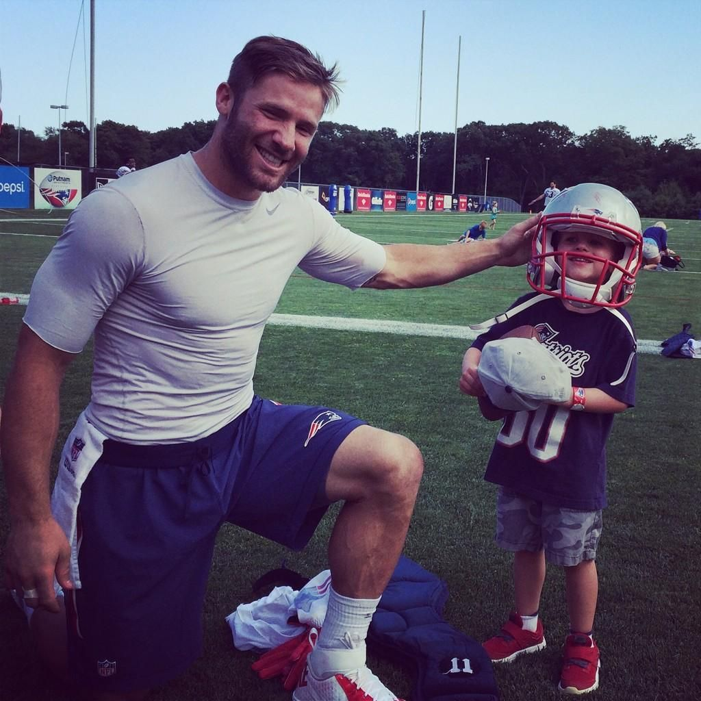 Brian Bell On Twitter Julian Edelman Edelman New England Patriots