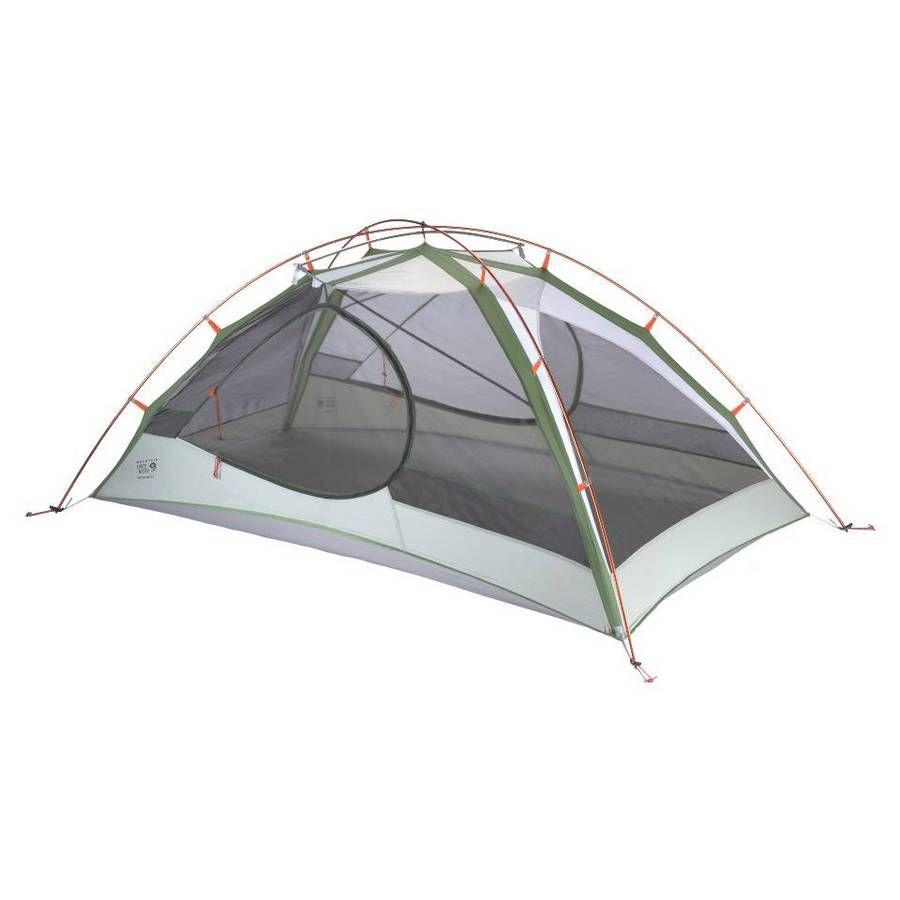 Mountain Hardwear Skyledge 2 1 Person Tent Backpacking Tent Best Backpacking Tent Tent