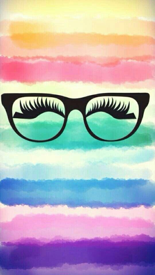 Tengo gafas y me veo bn