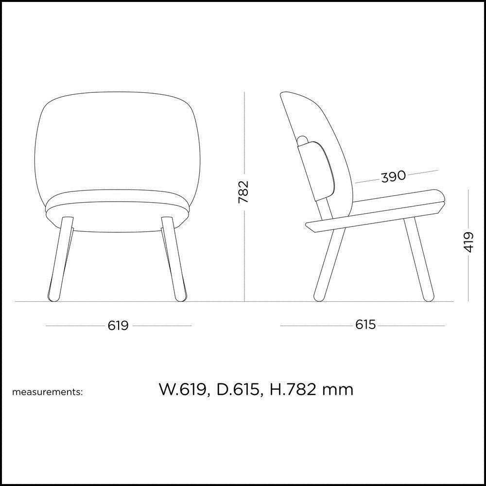 Naive Armchair Naive Collection By Emko Design Etc Etc Cadeiras Design Design Cadeiras