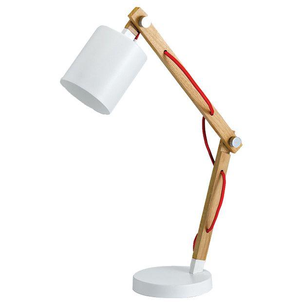 Archie 51cm Wooden Desk Lamp. Target. - Archie 51cm Wooden Desk Lamp. Target. Lamps Pinterest Archie