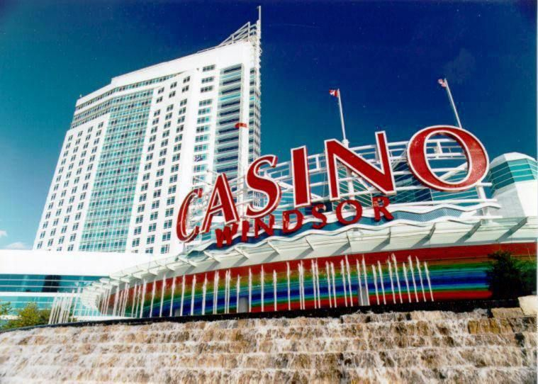Casino windsor ca nasty casino marylin