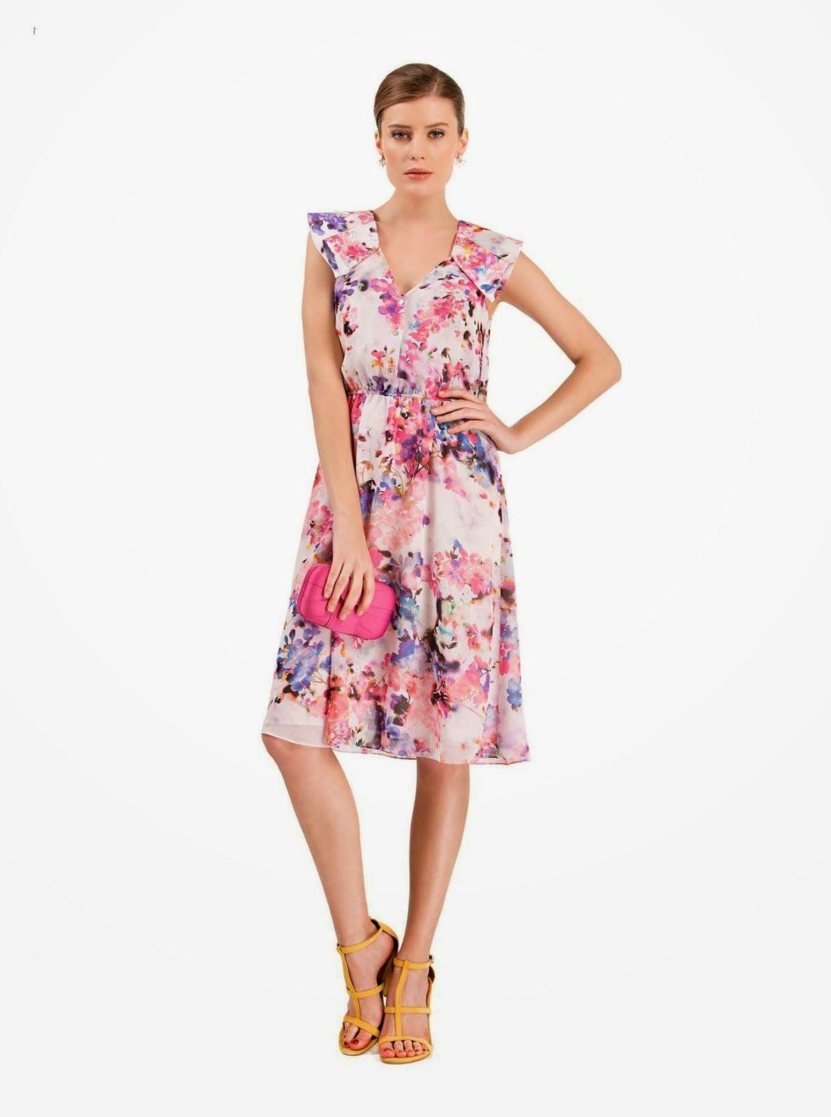 Único Girar Y Envolver Vestido De Dama Ideas Ornamento Elaboración ...