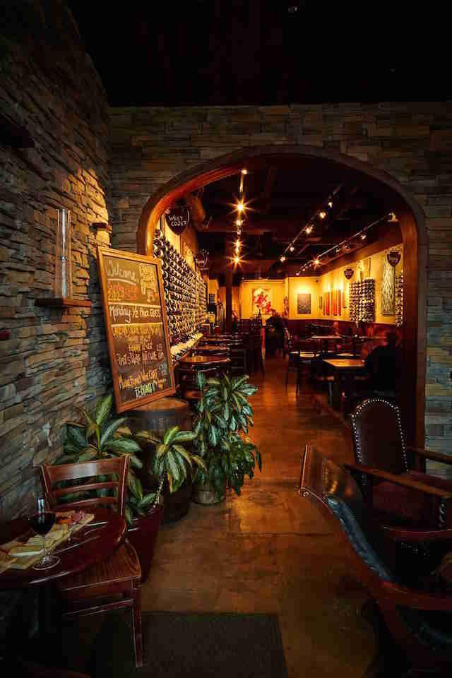 The Best Wine Bars in Dallas | Moving to dallas, Dallas ...