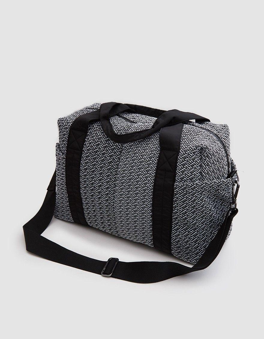Shipshape Bag in Black White. Shipshape Bag in Black White Stella Mccartney  Adidas ... 1ea6e3141ad2c