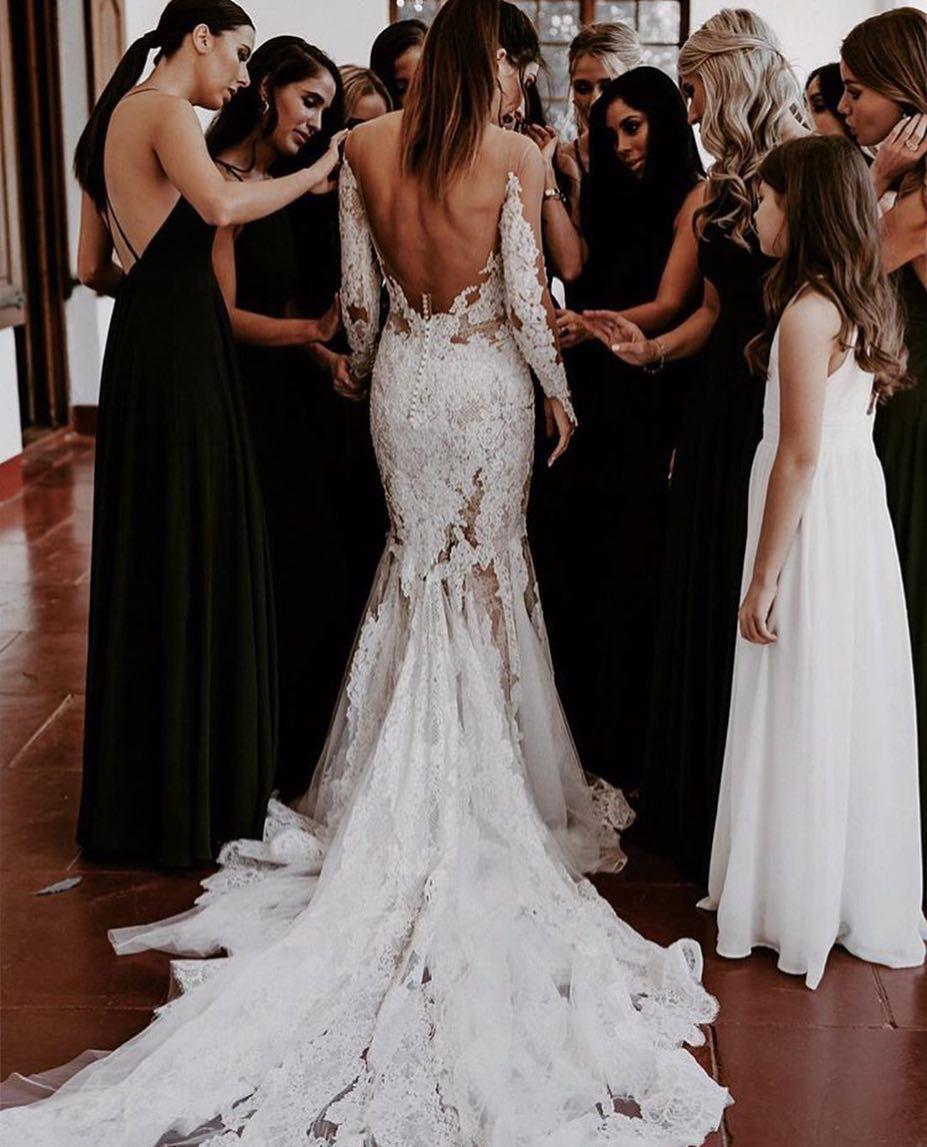 Daily Wedding Dress Inspo Weddingdressesofficial Instagram Photos And Videos Wedding Dresses Wedding Dresses Videos Wedding Gowns Lace