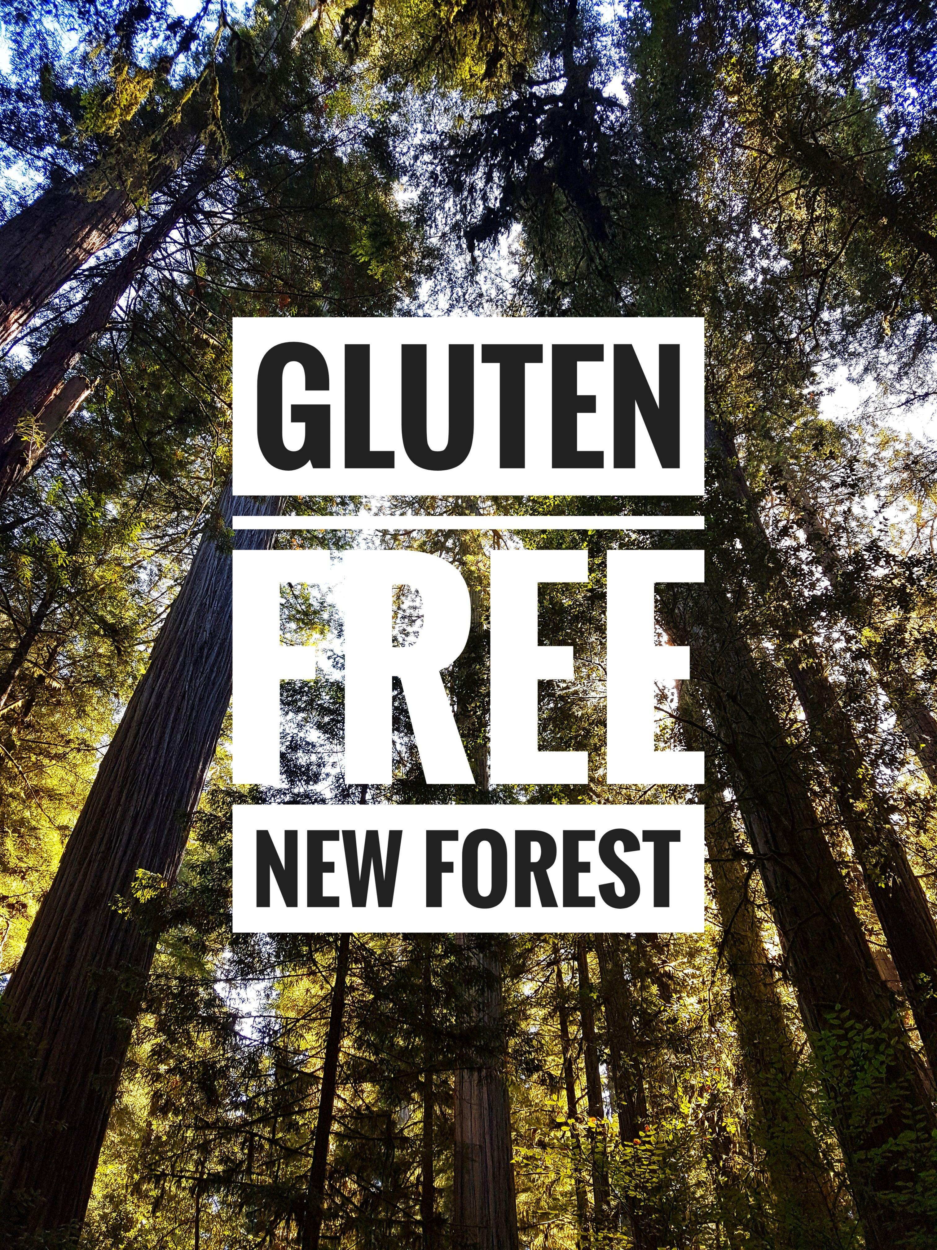 New Forest Gluten Free Guide - Coeliac Friendly   New ...