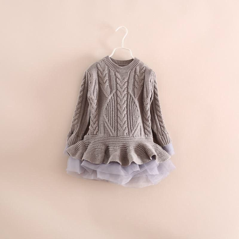 Sierra Sweater Dress   Tulle tutu, Tutu and Babies