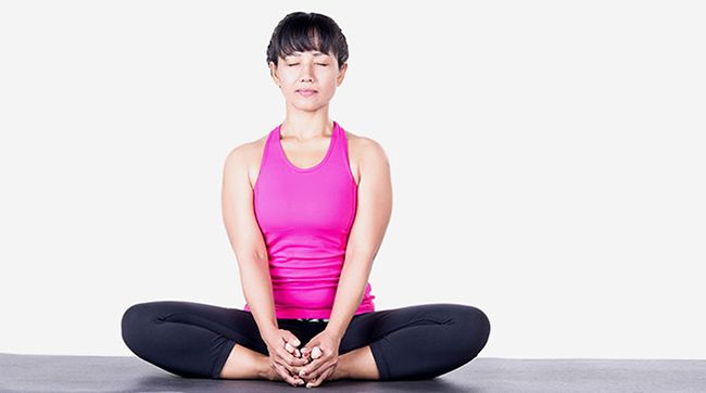 49++ Yoga positions for prolapsed uterus ideas in 2021