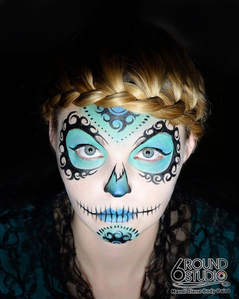 Mandi Ilene Face and Body Blog Award winning face and