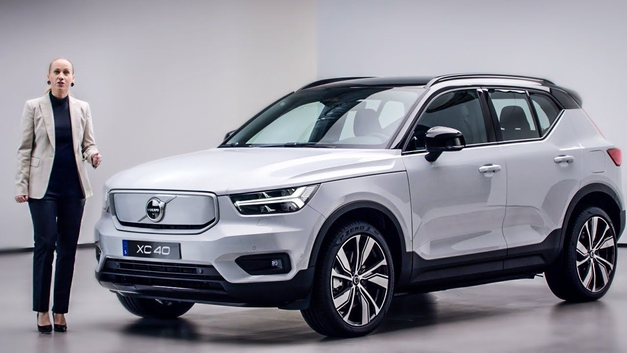 2021 Volvo Xc40 Recharge Explained Volvo Expensive Cars Recharge
