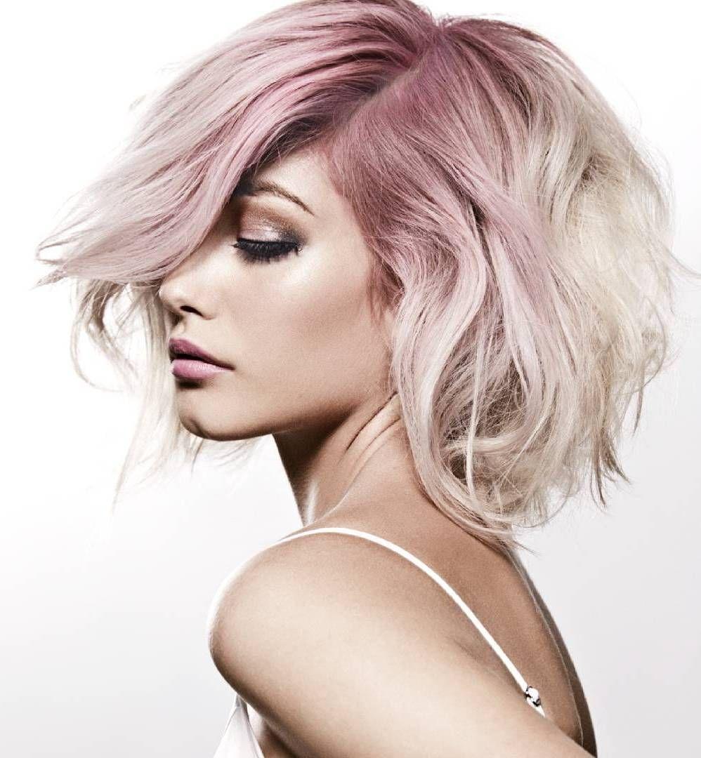 Saç Modelleri ve Trendleri 2019