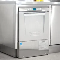 Hobart Lxer 2 Advansys Undercounter Dishwasher With Energy Recovery Hot Water Sanitizing 120 208 240v Commercial Dishwasher Hobart Dishwasher Sanitizing Dishwasher