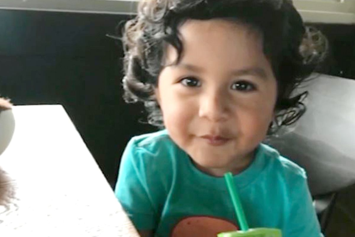 Parents 'killed boy, 4,' who begged social services 'don't