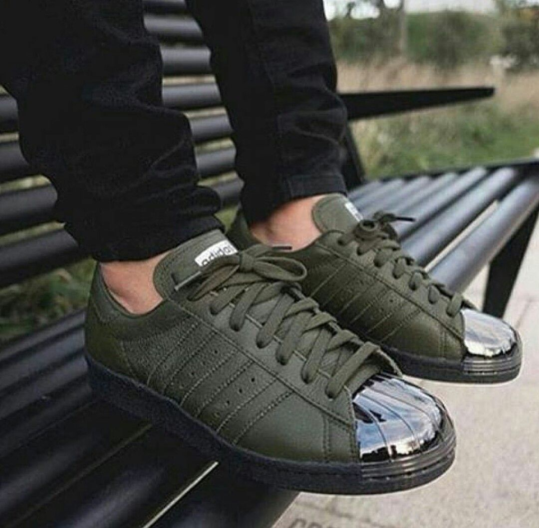 ADIDAS Superstar 80v #LimitedEdition #sneakers (With images