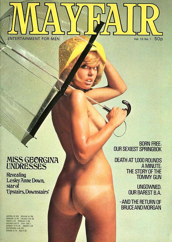 Sense. penthouse woman mayfair hustler naked with