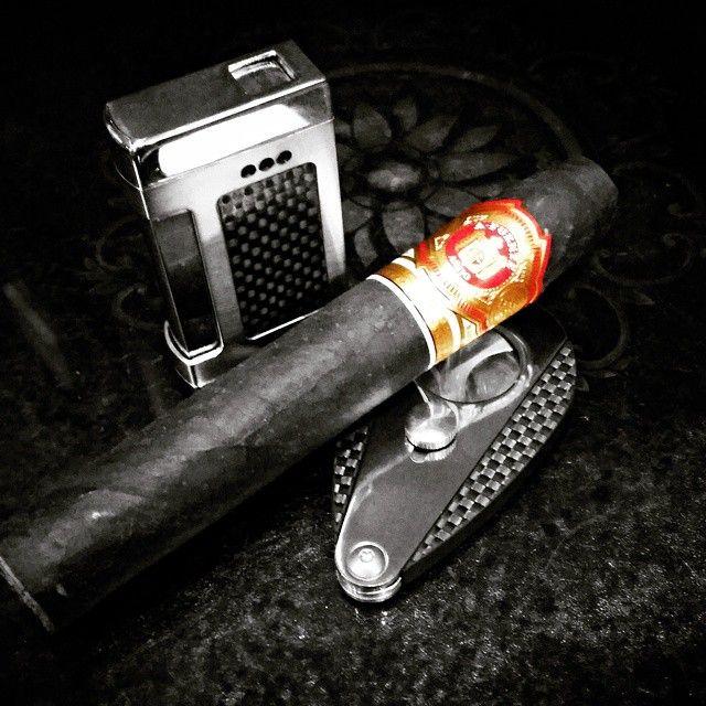 #Cigar
