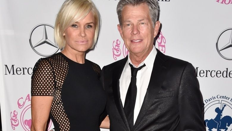 The Truth Of Yolanda And David Foster S Divorce Funny Dating Memes Divorce The Fosters