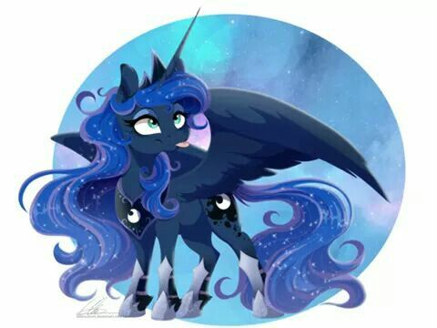 Here you go!Luna pictures! -Luna the Gamer